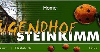 Vom 03.11.17 -05.11.17 Chorwochenende in Steinkimmen
